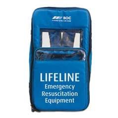 Lifeline & AED Combination Bag