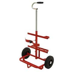 PortaKit Trolley with Extending Handles
