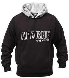 Apache Hoodded Jumper