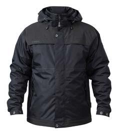 Apache Waterproof Padded Jacket