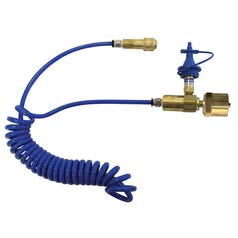 GENIE® Filling Kit with 10' Extension Hose 300bar