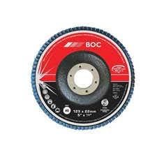 BOC Zirconium Flap Disc
