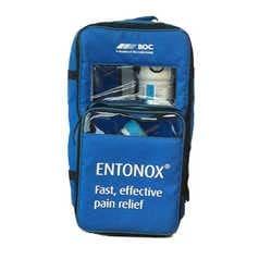 ENTONOX Twin Cylinder Bag