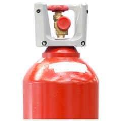 Hydrogen N5.0 (CP Grade H2) Cylinder
