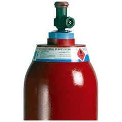 High Purity Hydrogen Cylinder