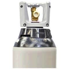 Laser Grade Nitrogen N5.0 (Laserpure N2) Cylinder