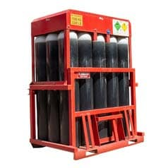 Oxygen MCP, Industrial Grade, Compressed Gas