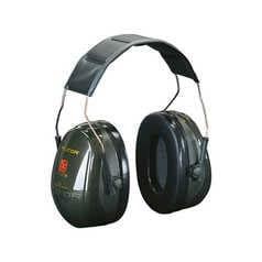 Peltor Optime II Earmuffs