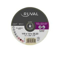 Ryval Ultra Thin Cutting Disc