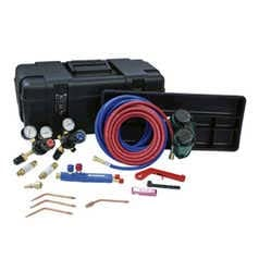 Ryval Welding Pack Kit