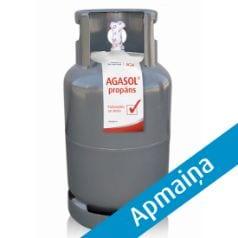 Propāna gāze 60Pluss