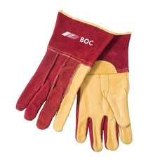 BOC Gloves TIG 28cm