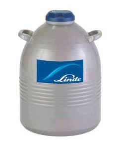 Stikstof opslagvaten