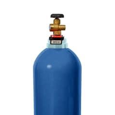 Nitrous Oxide Instrument Grade