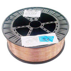 BOC Mild Steel MIG Wire - 15kg Spool