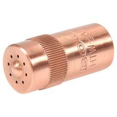 BOC Oxy/Acetylene Heating Tip: HTW-A2
