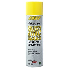 Callington Silver Zinc Guard Chemical Spray