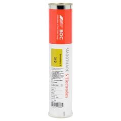 BOC Smootharc S 312 Electrode
