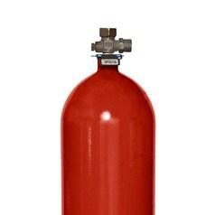 Hydrogen, Ultra High Purity Grade 5.0