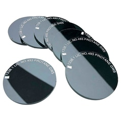 BOC Lift Front Goggles Welding Filter
