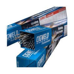 Cigweld Cobalarc 350 Hardfacing Electrode: 5kg Pack