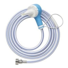 Demand Valve with 2m Hose - BS Inlet