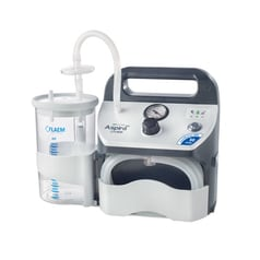 Aspira Go 30 Portable Suction Machine