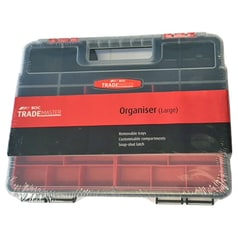 BOC Trademaster Tool And Accessories Organisers