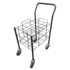 Cylinder Trolley for 12 A Size Cylinders