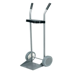 Cylinder Trolley for G Size Cylinders - Steel