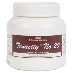 BOC Tenacity 20 Flux Powder
