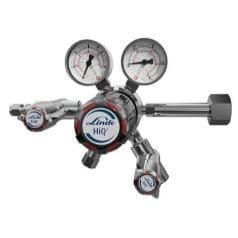 REDLINE® C300 Cylinder regulator single stage, upstream purge