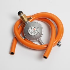 Propane regulator kit POL 30 bar