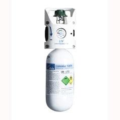 CONOXIA® - Medicinsk oxygen LIV® Mini flaska