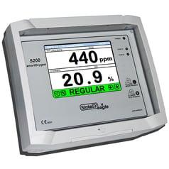 S200 SmartOxygen Monitorpanel V02 8RTU'S