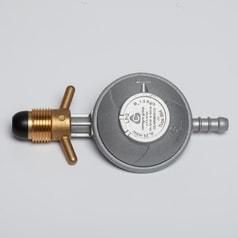 Gasol Regulator 30Mbar POL, Slang Sockel