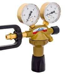 อุปกรณ์ปรับแรงดันสำหรับก๊าซท่อ