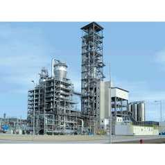 Petrochemical Gas Mixture