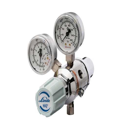 REGULATOR HiQ BASELINE® C106/2-SS-1 15PSI | TH Industrial National eStore