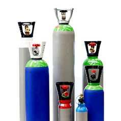 Speciality Gas