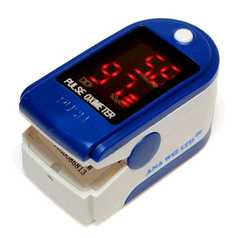 Pulse Oximetry Equipment