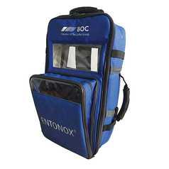 Wipeclean ENTONOX Carry Bag