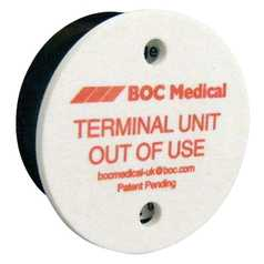 Medical Oxygen Terminal Unit Plug (pack of 50)