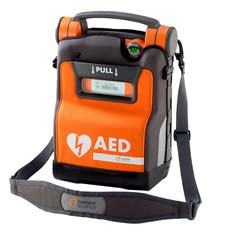 Powerheart G5 Defibrillator Carry Case
