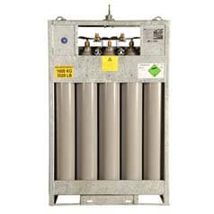 300bar EVOS Ci MCP Oxygen Free Nitrogen