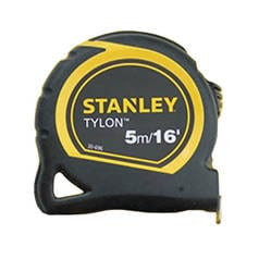 Stanley Locking Tape Measure