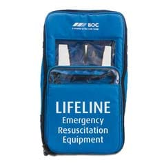 Lifeline & AED Combination Bag