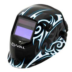 Ryval Papr OHE410 Headtop With ADF