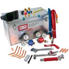 BOC Cutting, Welding and Heating Kit