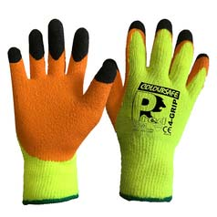 Coloursafe WinterPaws gloves